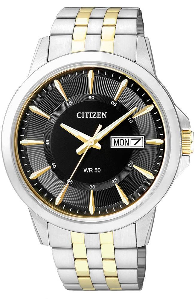 Citizen BF2018-52EE - zegarek męski