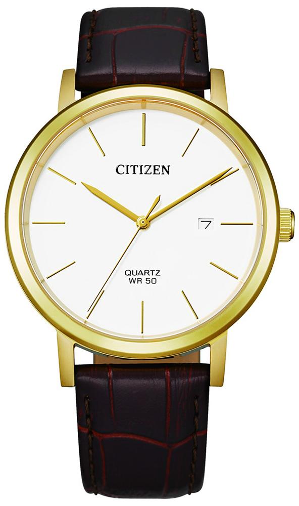 Citizen BI5072-01A - zegarek męski