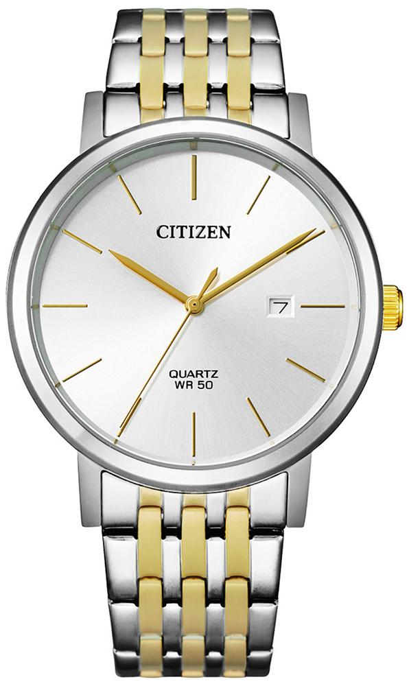 Citizen BI5074-56A - zegarek męski