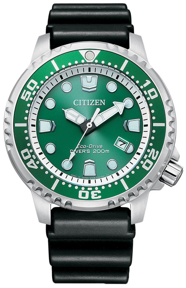 Citizen BN0158-18X - zegarek męski