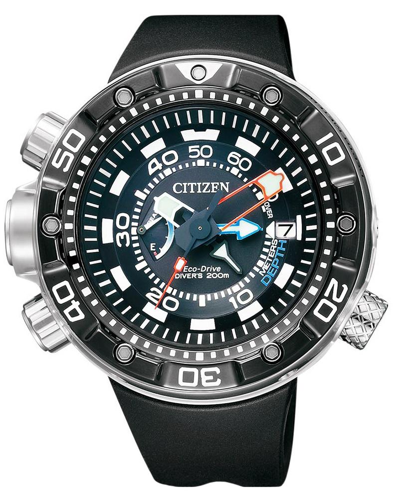 Citizen BN2024-05E - zegarek męski