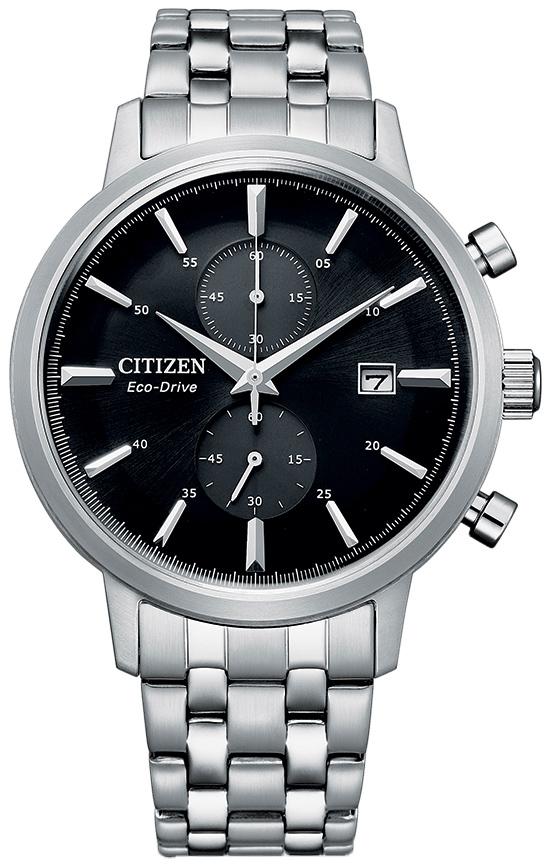 Citizen CA7060-88E - zegarek męski