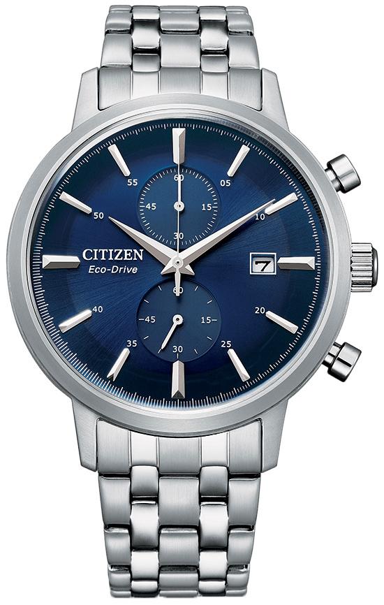 Citizen CA7060-88L - zegarek męski
