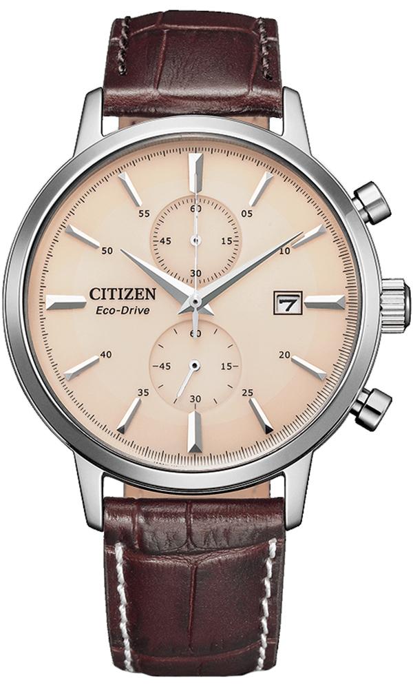 Citizen CA7061-26X - zegarek męski