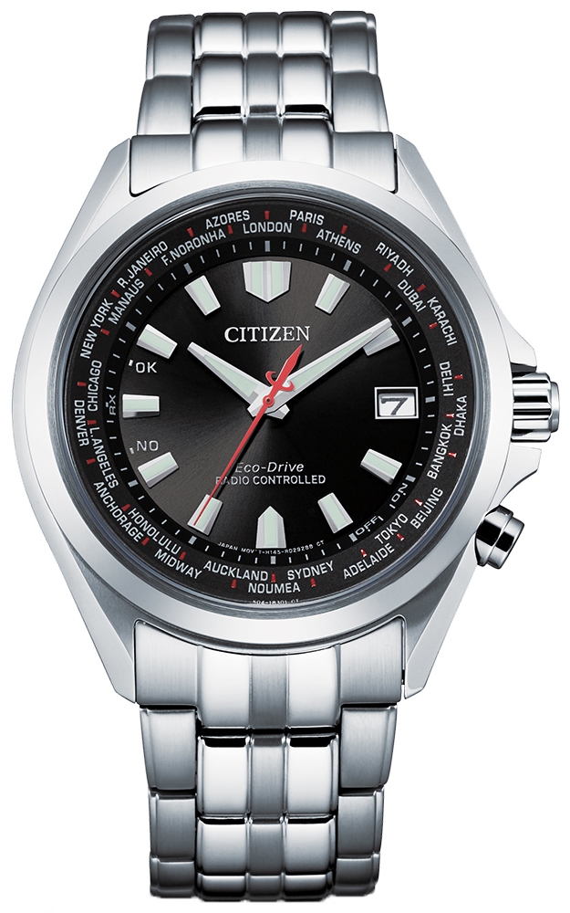 Citizen CB0220-85E - zegarek męski