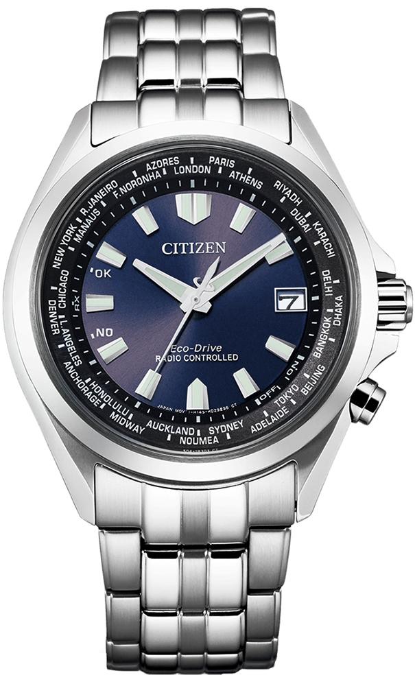 Citizen CB0220-85L - zegarek męski