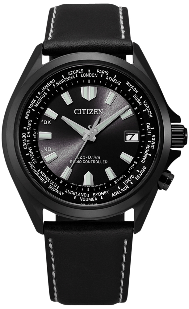 Citizen CB0225-14E - zegarek męski