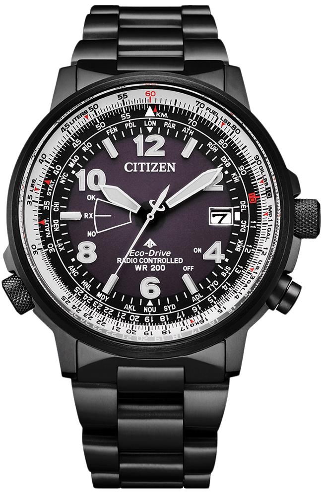 Citizen CB0245-84E - zegarek męski
