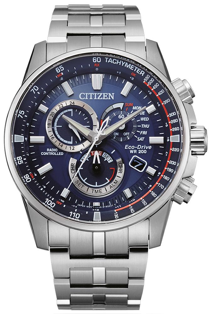 Citizen CB5880-54L - zegarek męski