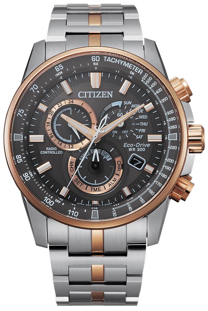 Citizen CB5886-58H - zegarek męski