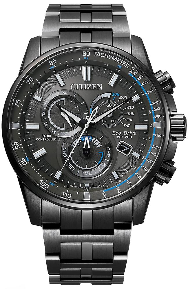 Citizen CB5887-55H - zegarek męski