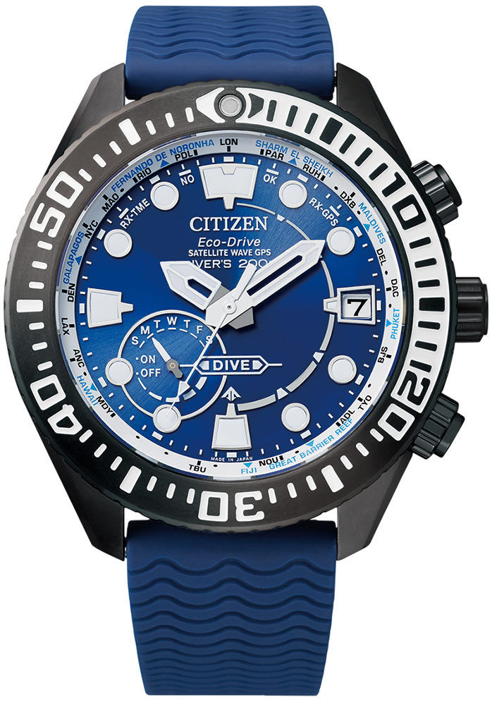 Citizen CC5006-06L - zegarek męski