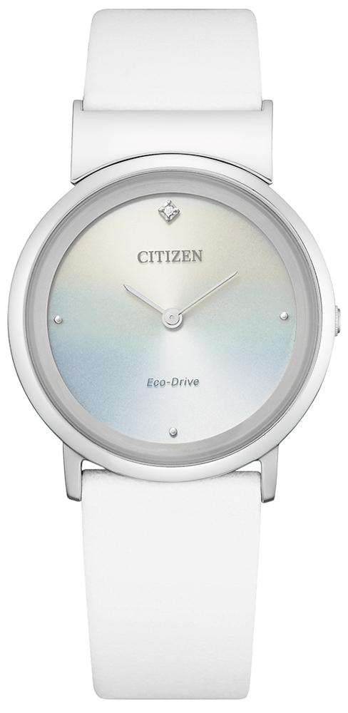 Citizen EG7070-14A - zegarek damski