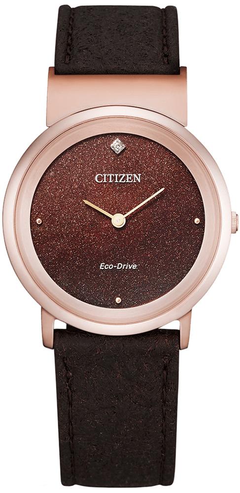 Citizen EG7072-19X - zegarek damski