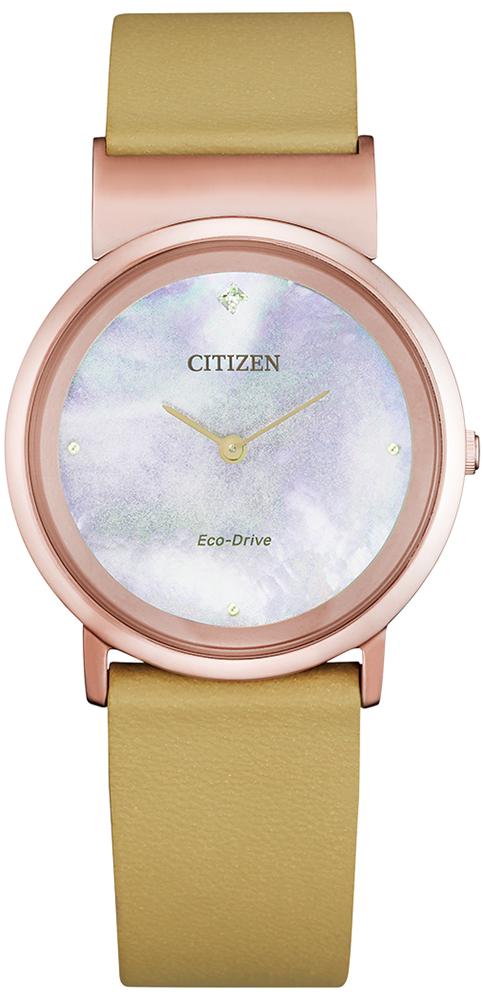 Citizen EG7073-16Y - zegarek damski