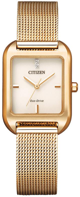 Citizen EM0493-85P - zegarek damski