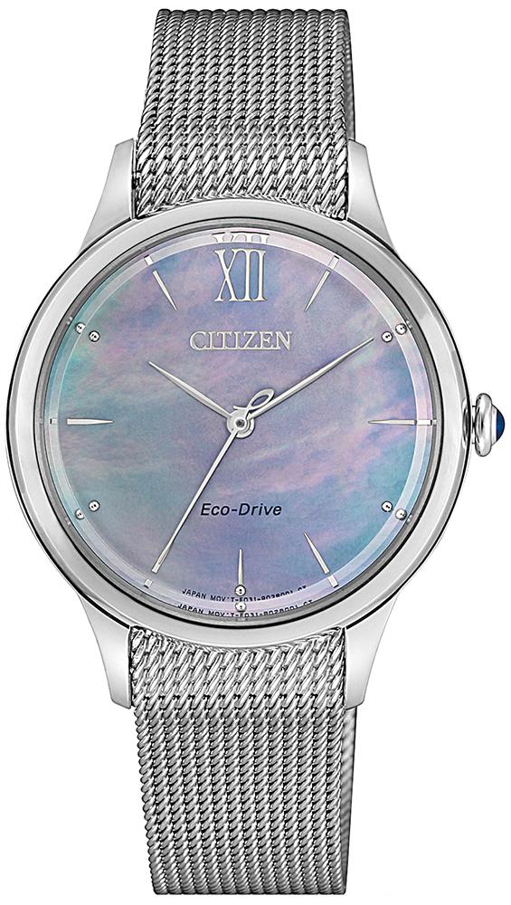 Citizen EM0810-84N - zegarek damski