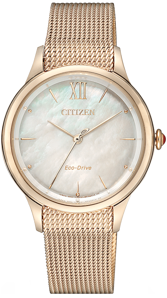Citizen EM0813-86Y - zegarek damski