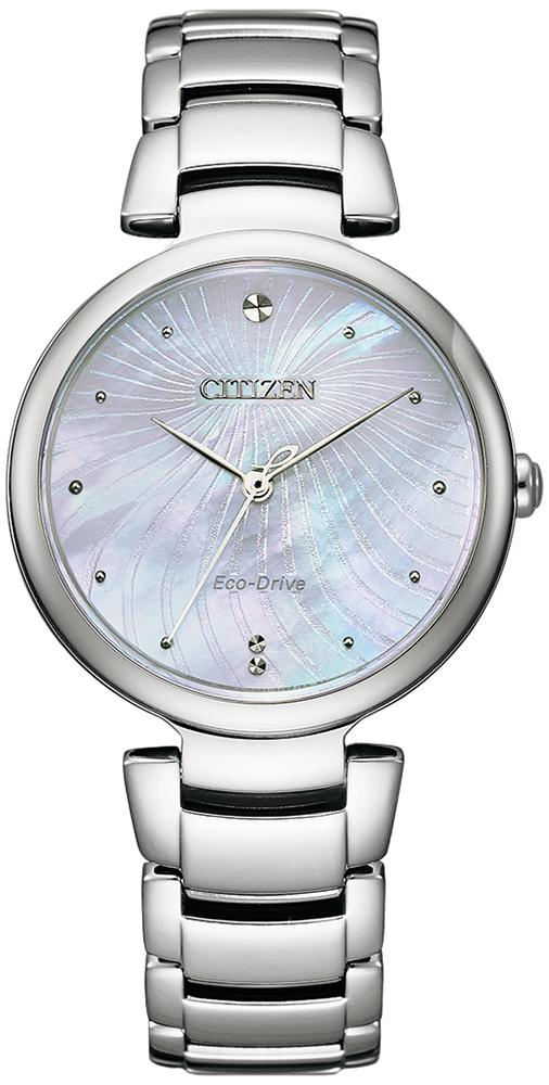 Citizen EM0850-80D - zegarek damski