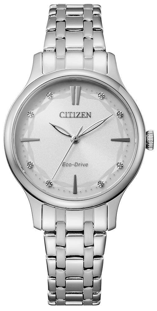 Citizen EM0890-85A - zegarek damski