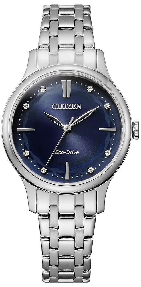Citizen EM0890-85L - zegarek damski
