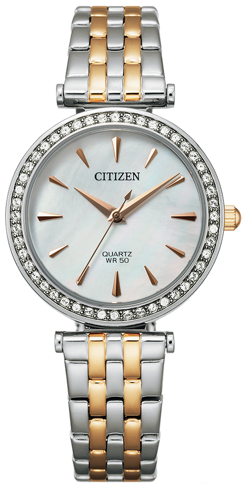 Citizen ER0216-59D - zegarek damski