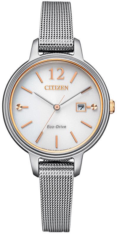 Citizen EW2449-83A - zegarek damski