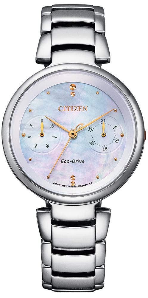 Citizen FD1106-81D - zegarek damski
