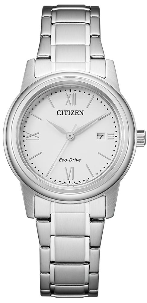 Citizen FE1220-89A - zegarek damski