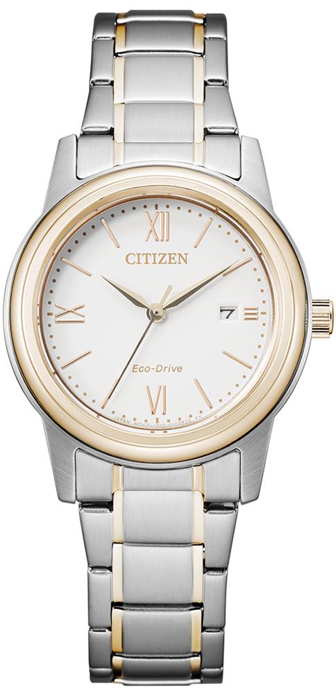 Citizen FE1226-82A - zegarek damski