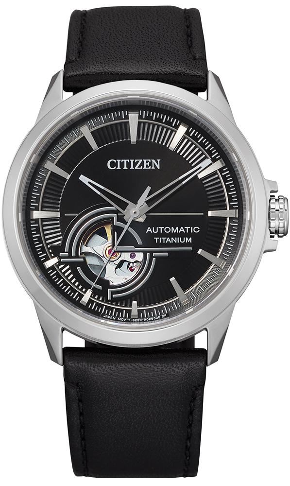 Citizen NH9120-11E - zegarek męski