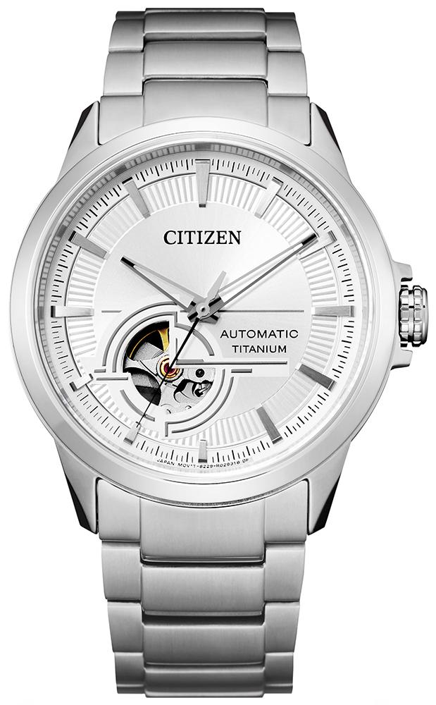 Citizen NH9120-88A - zegarek męski