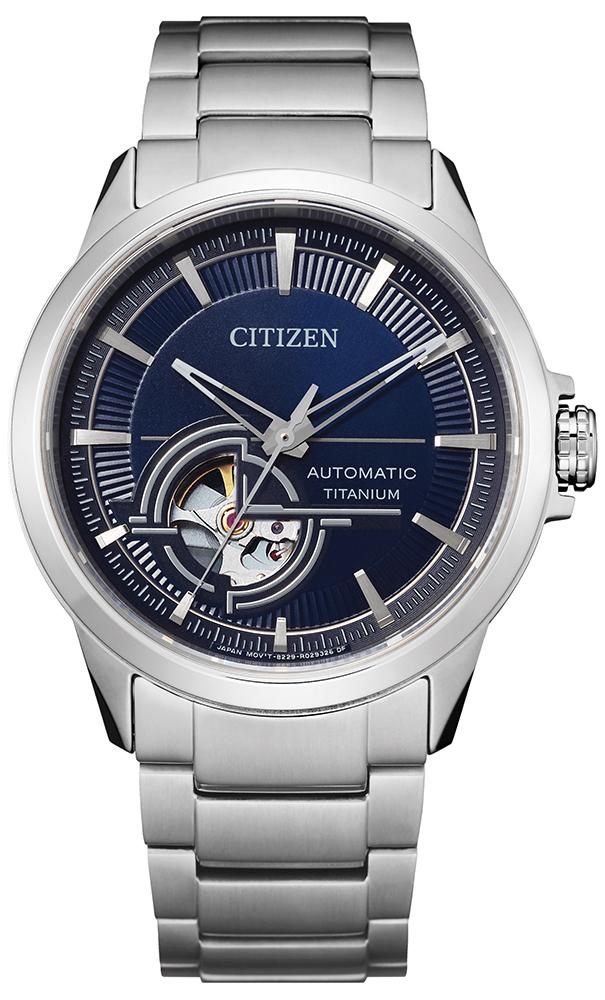 Citizen NH9120-88L - zegarek męski