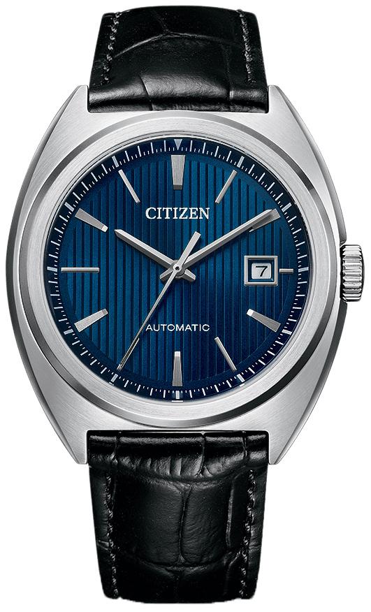 Citizen NJ0100-46L - zegarek męski