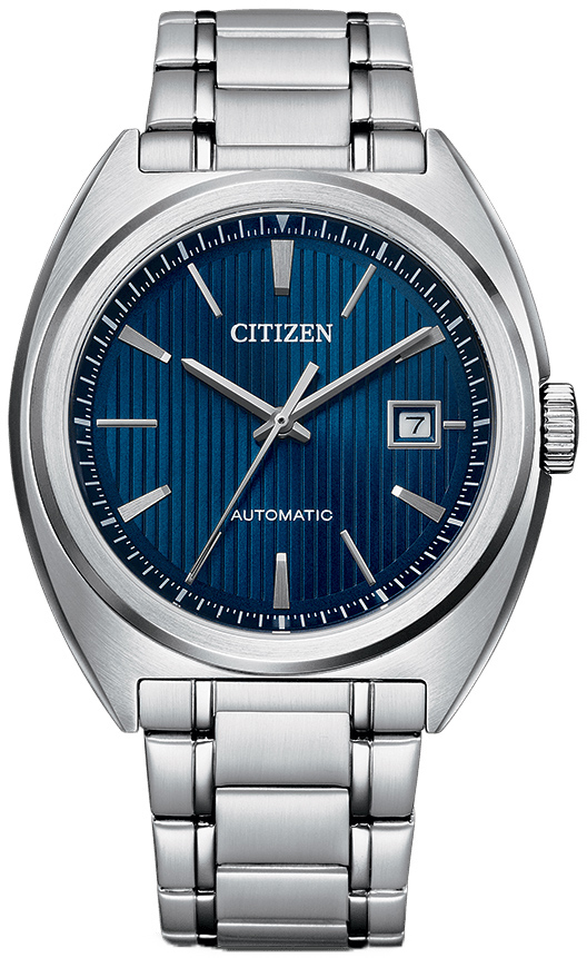 Citizen NJ0100-71L - zegarek męski