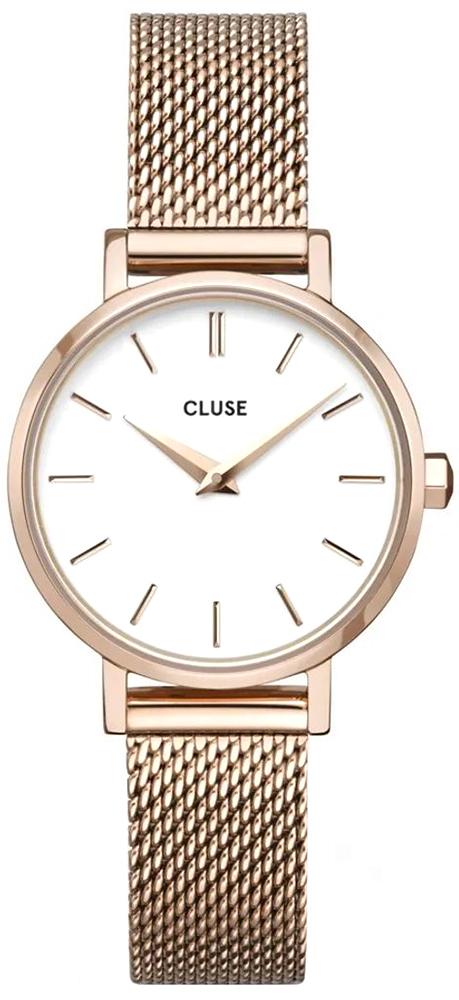 Cluse CW0101211003 - zegarek damski