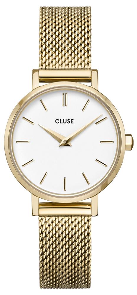 Cluse CW0101211001 - zegarek damski