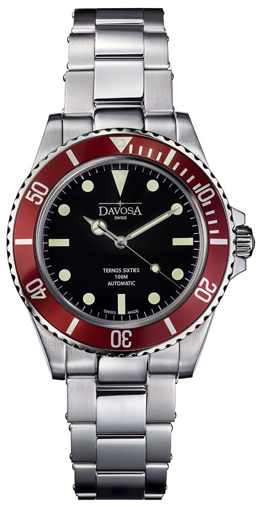 Davosa 161.525.60 - zegarek męski