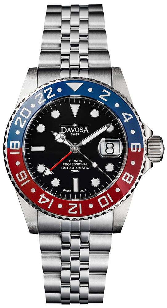 Davosa 161.571.06 - zegarek męski
