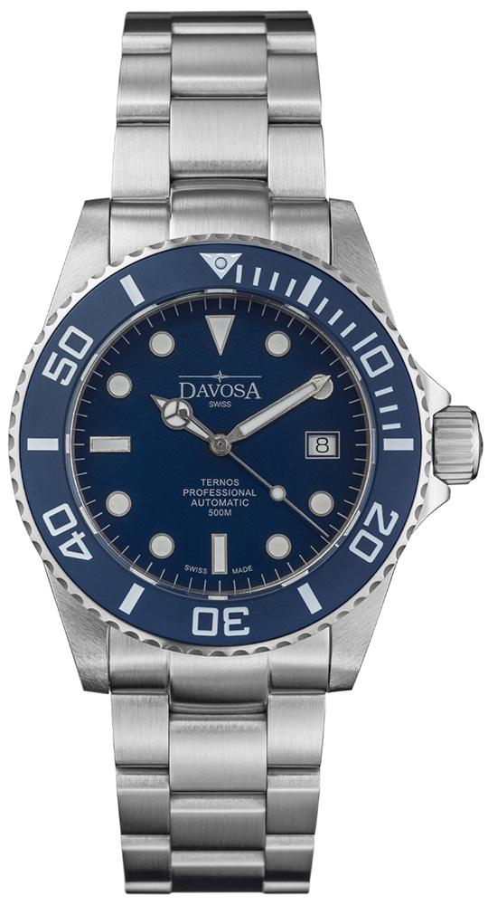 Davosa 161.582.45 - zegarek męski