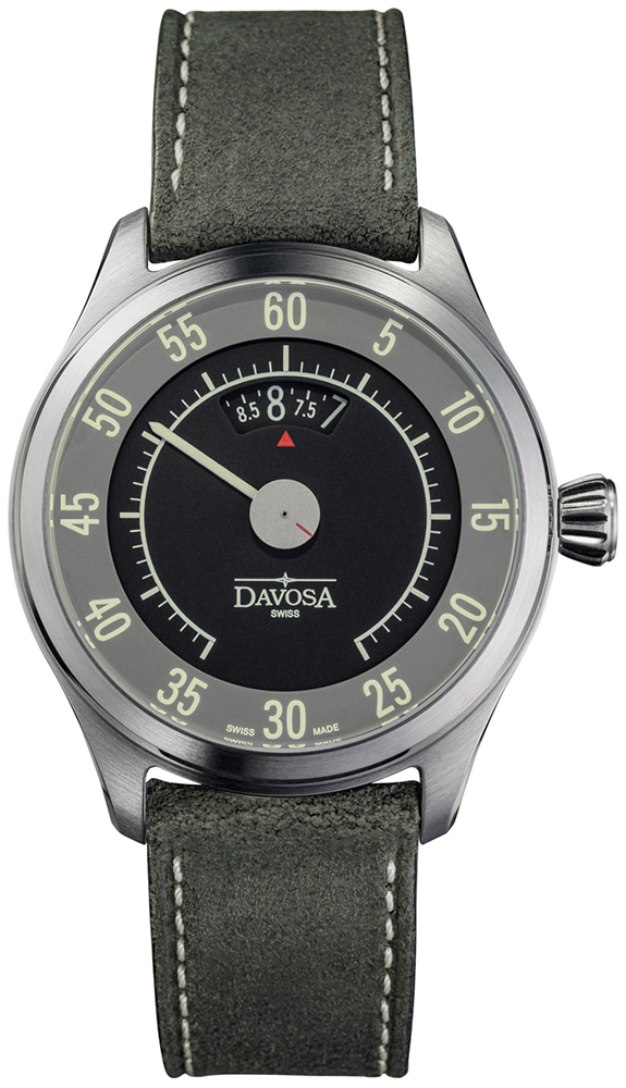 Davosa 161.587.25 - zegarek męski