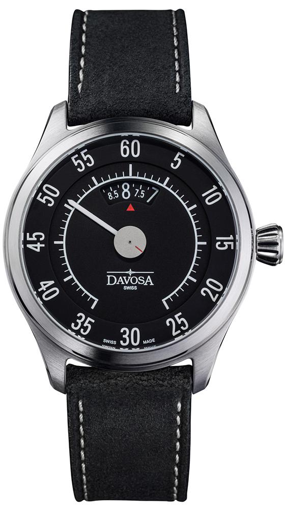 Davosa 161.587.55 - zegarek męski