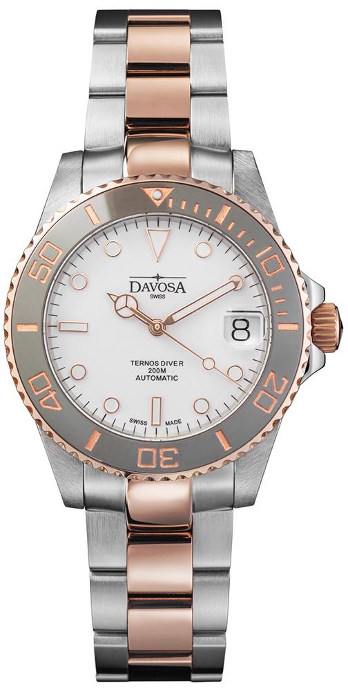 Davosa 166.196.20  - zegarek damski