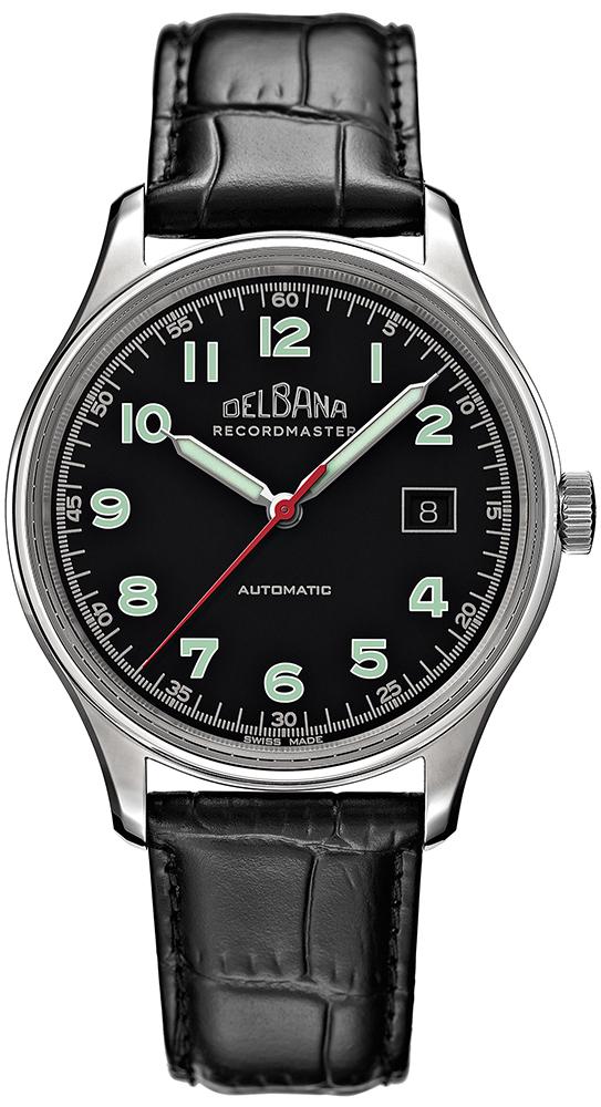Delbana 41602.722.6.032 - zegarek męski