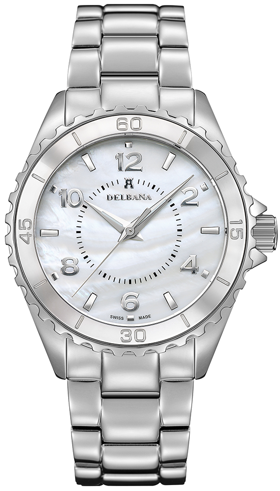 Delbana 41702.513.1.514 - zegarek damski