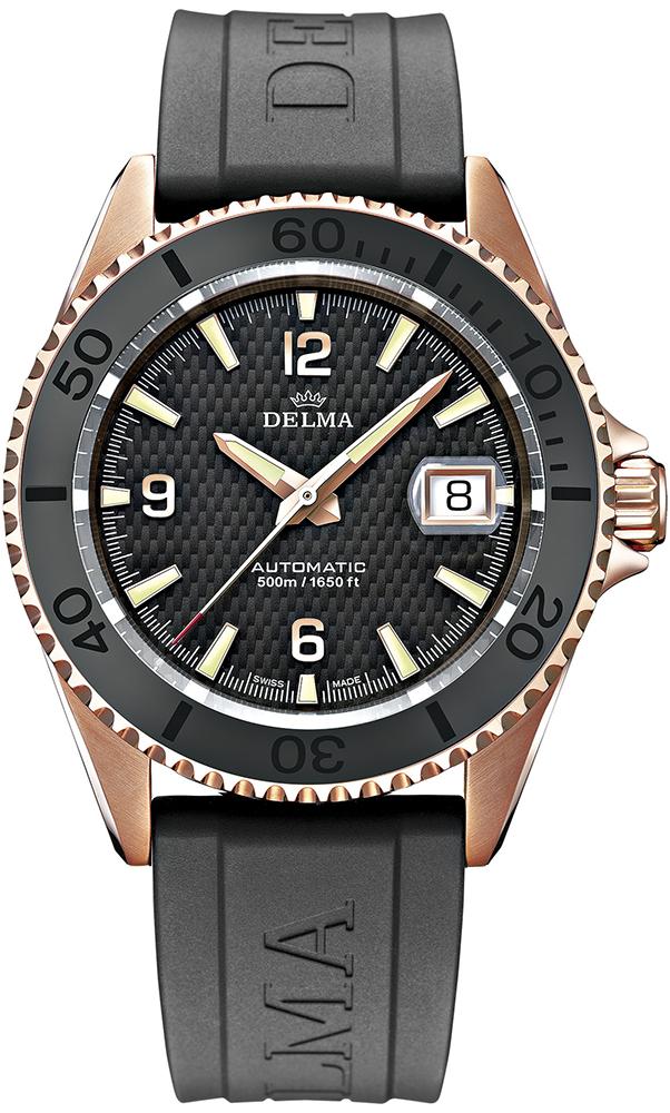Delma 43501.560.6C034 - zegarek męski