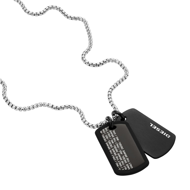 Diesel DX1287040 - biżuteria