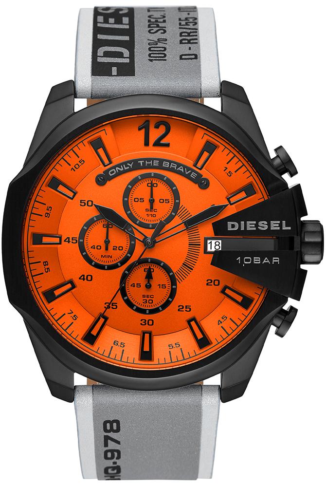 Diesel DZ4535 - zegarek męski