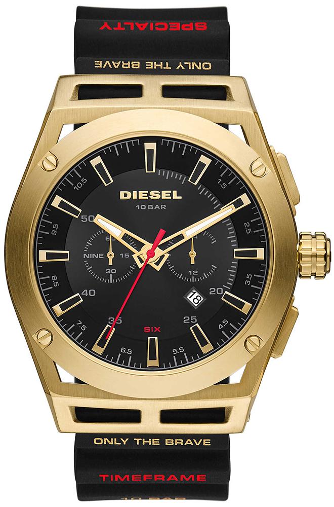 Diesel DZ4546 - zegarek męski