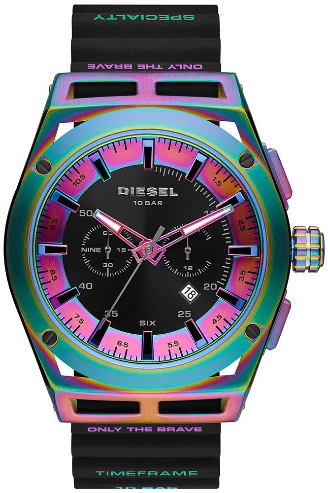 Diesel DZ4547 - zegarek męski